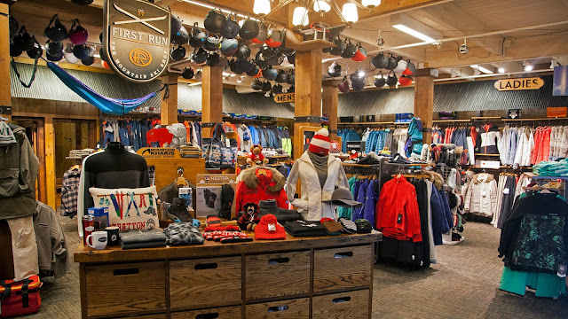 Know About Skiing In Canada and Where to Buy Cheap Ski Gears