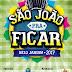 Prefeitura de Belo Jardim divulga a programação oficial do São João 2017