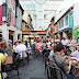 """11 Negara dengan """"Street Food"""" Terbaik di Dunia"""