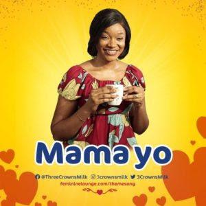 Audio Simi - Mama Yo Mp3 Download