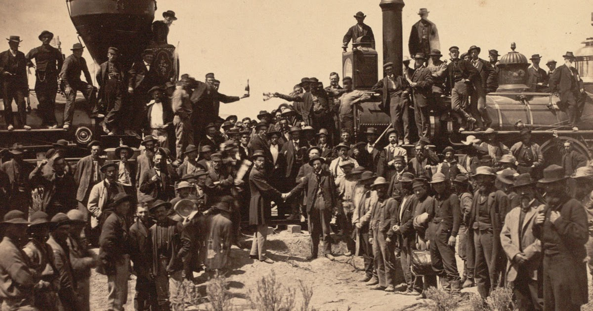 american industrialization 1877 1900 Us history 1865-1920 great railroad strike of 1877 the national american women suffrage association was founded to secure the right to vote for women by.