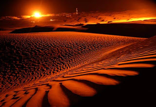 ما هي أبعد نقطة وصل اليها رسول الله صلى الله عليه وسلم في بلاد الشام عندما كان يعمل بالتجارة مع عمه؟