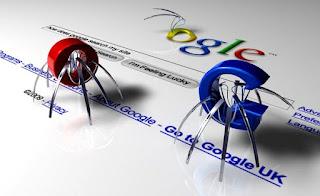 Berapa Lama Google Mengindeks Situs