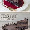 Brooklyn Blackout Cheesecake Cake