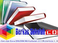 Buku Guru dan Siswa SMA/SMK/MA Kurikulum 2013 Revisi Kelas X, XI PDF