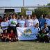 DIF Te Quiere Bien. Torneo de Futbol Copa DIF 2017