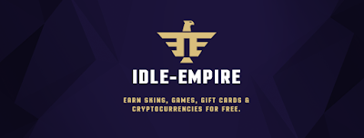Banner Idle-Empire