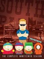 South Park: Season 19 (2016) Poster