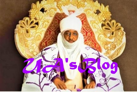 Emir Of Kano: See His 2 Rolls Royces At The Center Of The Controversy (Photos)