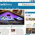 Technology Blog Wordpress Theme