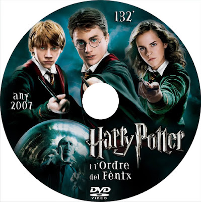 Harry Potter i l'Ordre del Fènix - [2007]