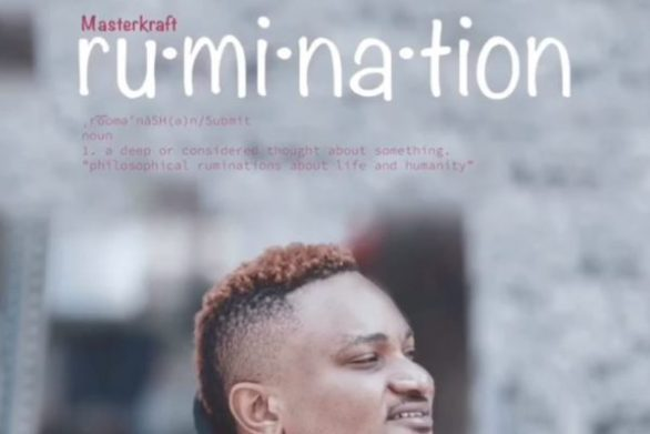 Download EP : Masterkraft - Rumination