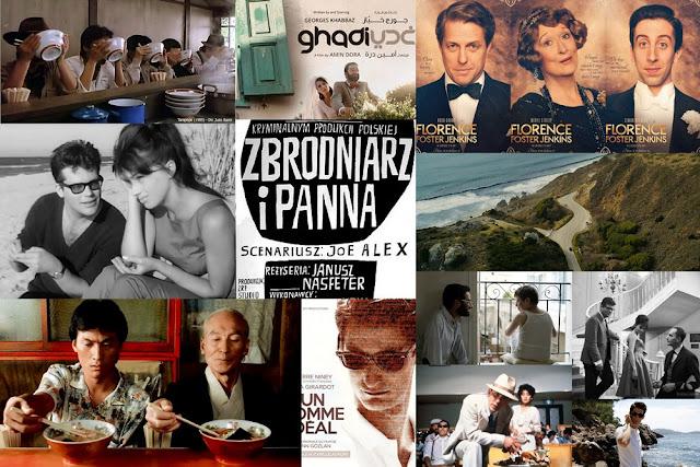 5 FILMÓW NA ŚWIĄTECZNIE (I NIE TYLKO) WIECZORY