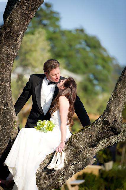 Debra McClure Photography Regale Winery Wedding