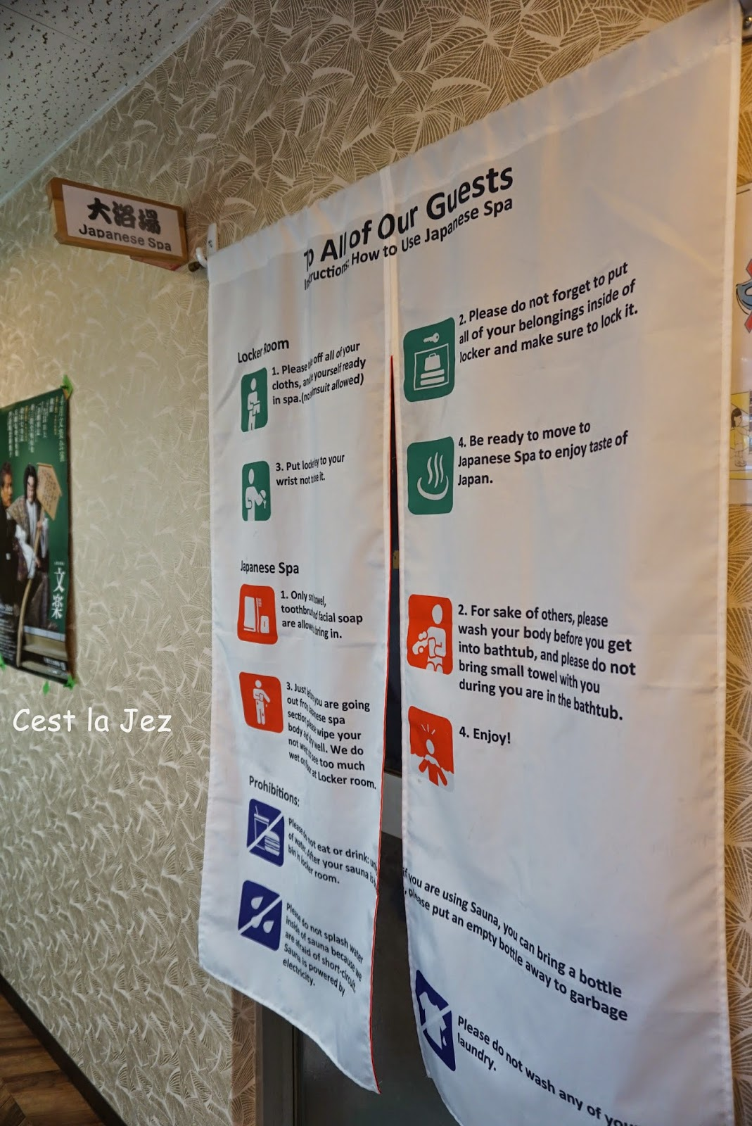 japan osaka kyoto trip Hotel Mikado malaysian travel blogger cestlajez