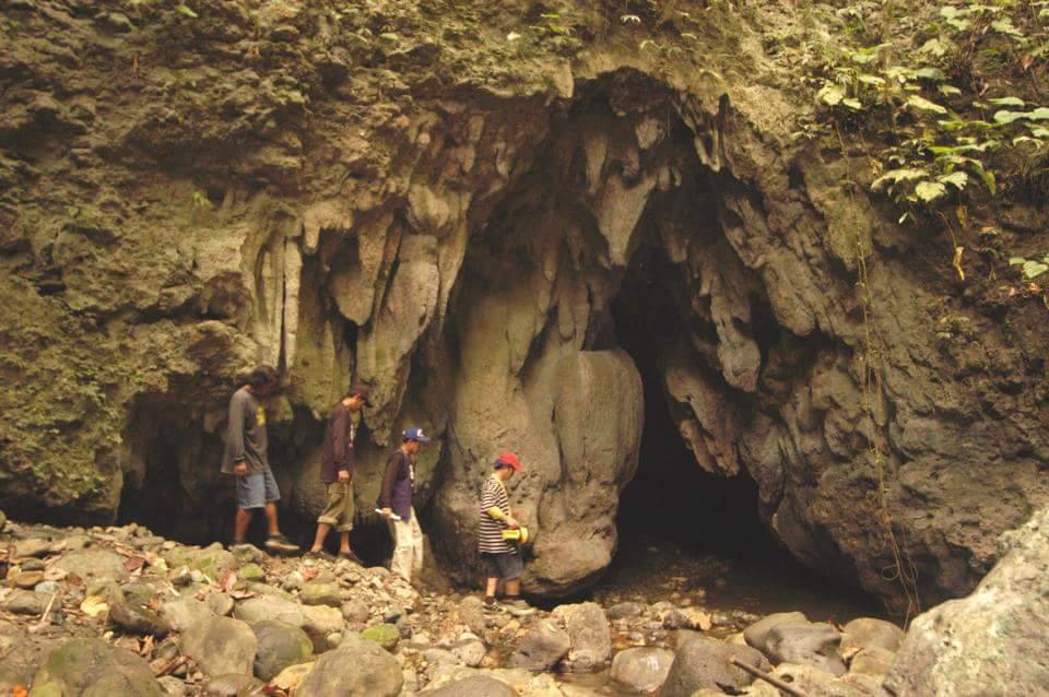 kendis cave zamboanga del sur