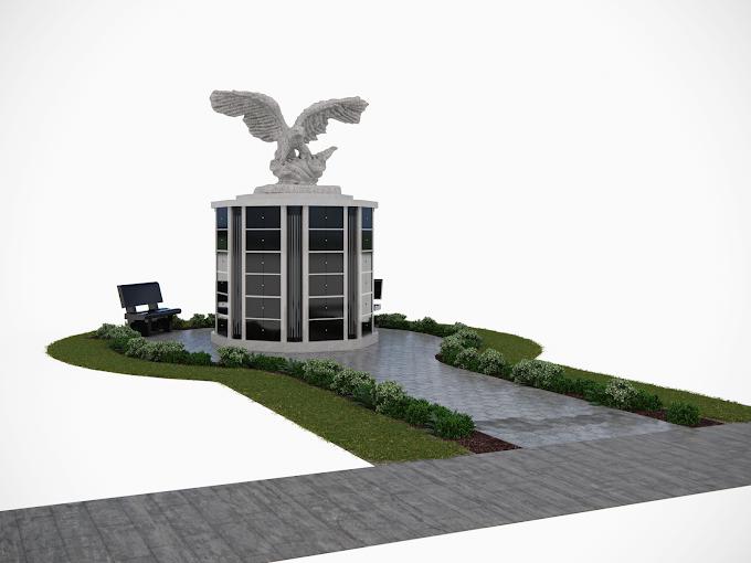 Veteran's Memorial, US