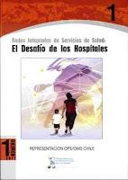 Hospitales, libro gratis,enfoque ocupacional