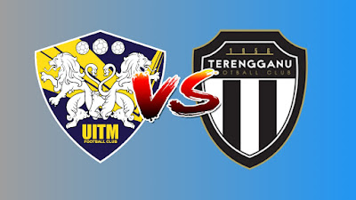 Live Streaming UITM FC vs Terengganu Friendly Match 21.3.2019