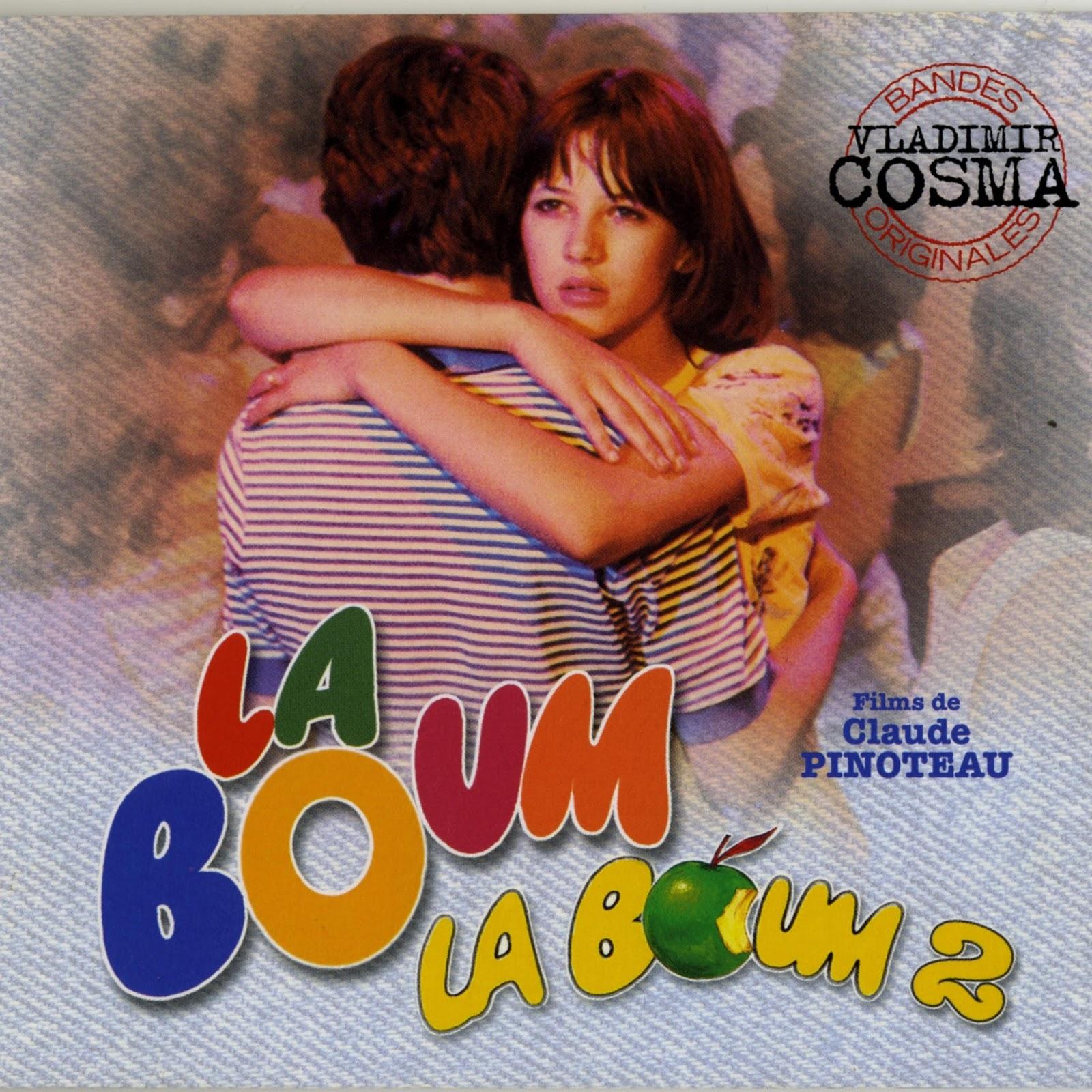 Vladimir Cosma La Boum