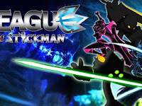 League of Stickman Mod Apk v3.1.4 (Free Shoping) Terbaru