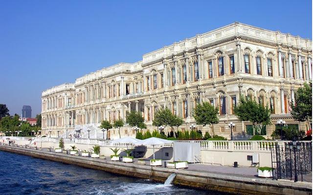 İstanbul da gezilebilecek güzel yerler