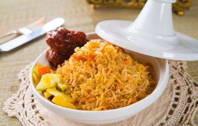Shan Rice Top 11 Must-Taste Burmese Dishes