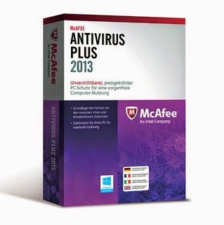 mcafee antivirus free download full version with crack 2016