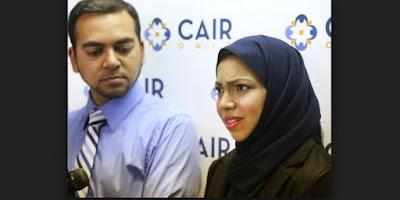 Hanya Karena Berjilbab, Muslimah Ini Dipaksa Keluar dari Pesawat Delta Air Lines Penerbangan Paris-Kentucky