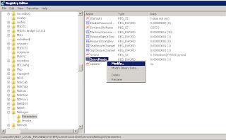 Tutorial: O compartilhamento NETLOGON / SysVol não está presente.