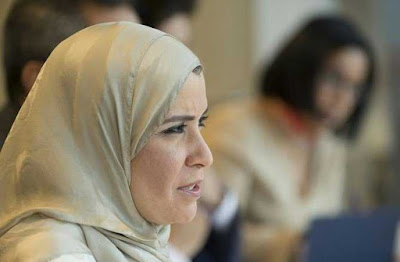 UAE Increased Women's Representation