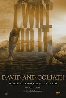 Davi e Golias – Legendado (2015)