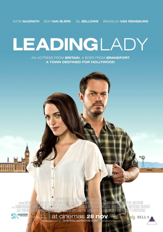 Leading Lady 2014