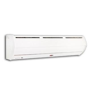 แอร์ม่านอากาศ รุ่น FASION WIND Model FM-3509-L/Y