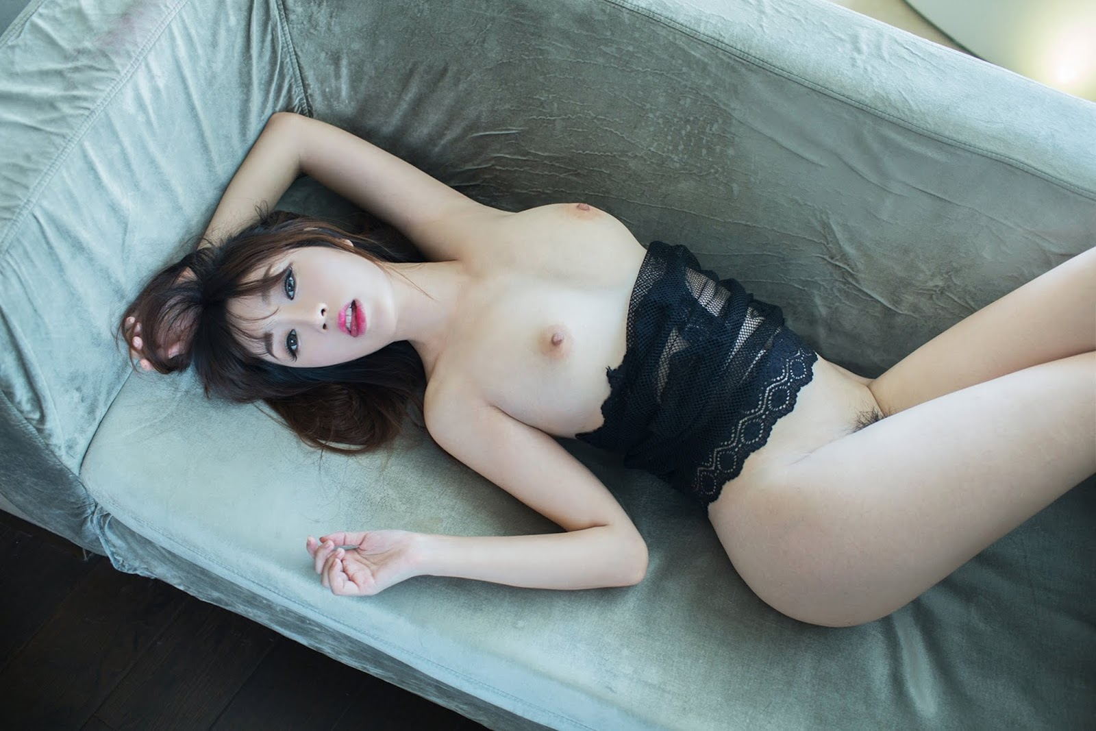 1%2B%252828%2529 - Hot Sexy TUIGIRL NO.43 Model Asian