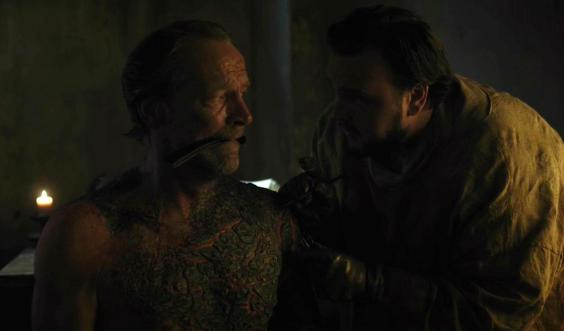Review: Game of Thrones 07x02