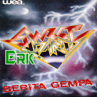 Sweet Charity - Berita Gempa (1985)