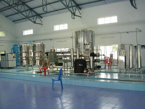 Aqua Water Filter Pakistan