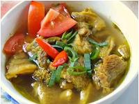 Aneka Resep Membuat Soto Dan Cara Membuat Soto Khas Kuliner Nusantara