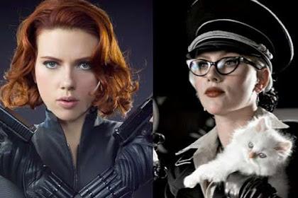 12 Aktor dan Aktris Ini Pernah Berperan di Film Superhero DC dan Marvel