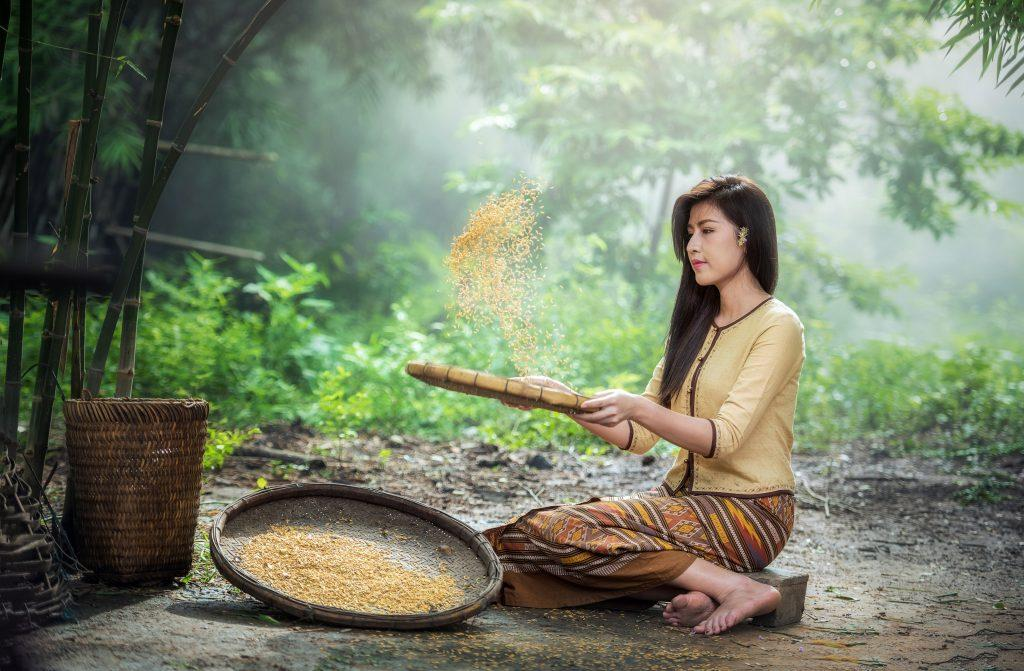 Kata-kata Mutiara Bijak Bahasa Sunda