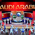 Arab Saudi Jadi Negara Asia Pertama pada Laga Pembuka Piala Dunia