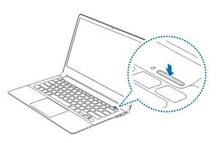 Samsung NP900X3L-K06US Notebook 9 User Manual PDF Download