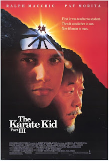 The Karate Kid: Part III