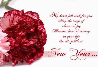Happy New Year 2018 Shayari In English