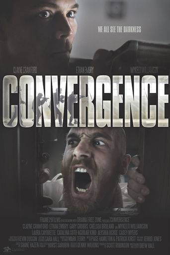 Convergence (2015) ταινιες online seires oipeirates greek subs