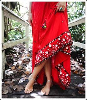 Elişi Elbise Modelleri - Moda Tasarım 4