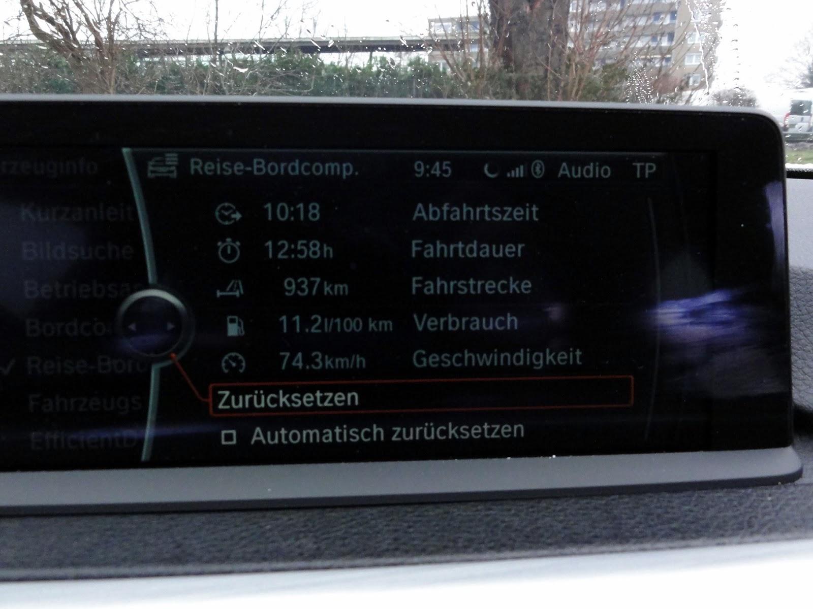 Guitigefilmpjes Fuel Consumption Bmw 335i Xdrive F30 318d