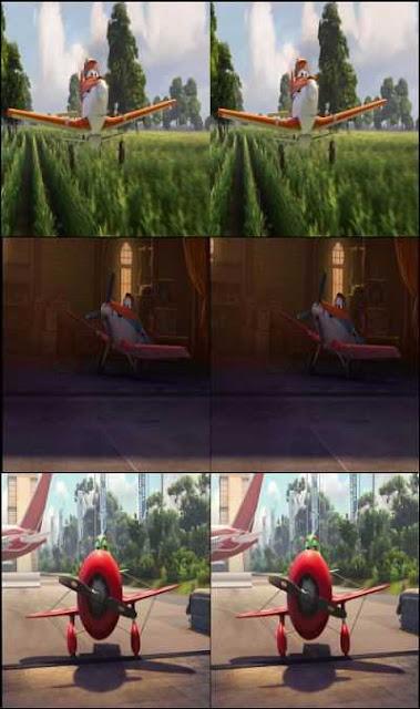 Planes 3D Movie Download worldfree4u
