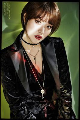 ialah girlband asal Korea Selatan dibawah label  Profil, Biodata, Fakta HELLO VENUS